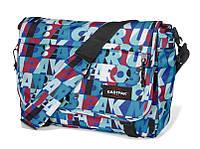Необычная городская сумка 20 л. Delegate Eastpak EK07635K микс