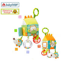 Развивающая игрушка Baby Fehn Домик 071122