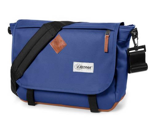 Изысканная городская сумка 20 л. Delegate Eastpak EK07664J синий