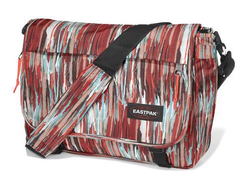 Стильная городская сумка 20 л. Delegate Eastpak EK07624H микс