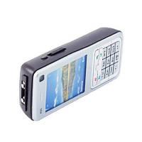 Шокер телефон Kelin K95, LED фонарик, 4500 кВ, пробой 25 мм, 110х50х20 мм, чехол, зарядка