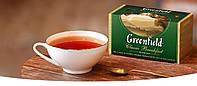 Чай Greenfield Classic Breafast черный пакетированный 25 шт 907016