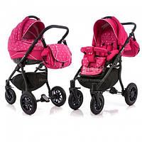 Универсальная детская коляска  Adamex Jogger 138J