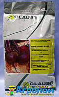 Семена свеклы Детройт , 1 кг, Clause  (Клоз),Франция