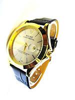 Наручные часы Rolex с календарем R5061