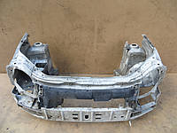 Панель передняя (морда) Renault Kangoo (→03)