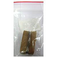 Нить нихром 1м/0,3мм для замены в испарителях эл.сигарет
