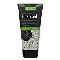 Маска для лица из черной глины (вывод токсинов) Beauty Formulas 150мл