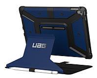 """Защитный и крепкий чехол для планшета 9,7"""" Urban Armor Gear iPad Pro Cobalt (Blue) IPDPRO9.7-CBT синий"""