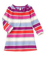 Платье с длинным рукавом для девочки Gymboree (США)