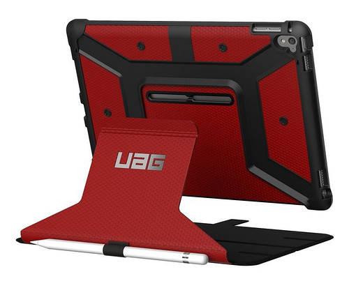 "Супернадежный чехол для планшета 9,7"" Urban Armor Gear iPad Pro Rogue (Red) IPDPRO9.7-RED красный"