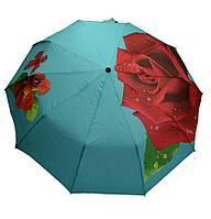 Зонт женский из высокопрочных качественных материалов