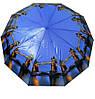 Женский зонт с изображением Таурского моста