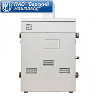 Газовый дымоходный котел ТермоБар КСГ-7 ДS (одноконтурный)