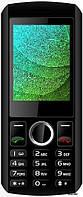 Мобильный телефон Nomi i243 Black-Grey, фото 1