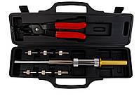 Комплект для снятия/установки сальников клапанов AmPro T75504