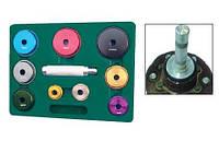 Комплект для установки подшипников и сальников, 9предметов AN010008 Jonnesway