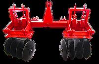 Культиватор лісовий борозний КЛБ-1,7, фото 1