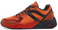 Мужские кроссовки Puma R698 (пума) красные