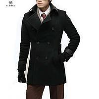 Мужское осеннее пальто. Модель 703