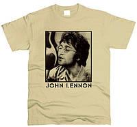 John Lennon 06 Футболка