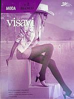 Белые женские лосины Visavi