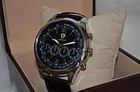 """Мужские наручные  часы """"Ferrari""""."""