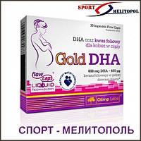 OL Gold DHA 30 капс