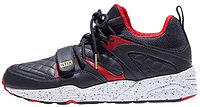 Мужские кроссовки Puma Blaze of Glory (пума) черные