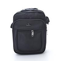 Интересная мужская сумка. Удобная и практичная сумка через плечо. Отличное качество. Купить онлайн. Код:КДН406