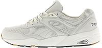 Мужские кроссовки Puma R698 (пума) белые