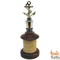 Настольный декор в морском стиле Якорь