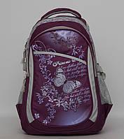 Ортопедический школьный рюкзак для подростка / Ортопедичний шкільний рюкзак для підлітка