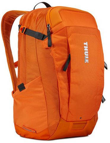 """Оранжевый городской рюкзак с карманом для ноутбука 14"""" Thule 6279988, 30 л."""