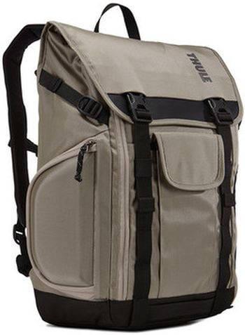 """Уникальный городской рюкзак с карманом для ноутбука 15"""" Thule 6279985, серый, 35 л."""