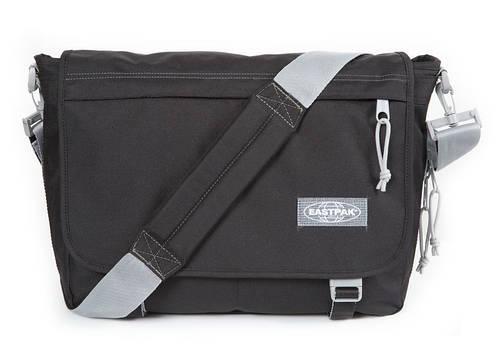 Классическая городская сумка 20 л. Delegate Eastpak EK07656J черный