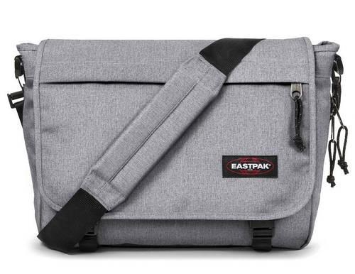 Аккуратная городская сумка 20 л. Delegate Eastpak EK076363 серый