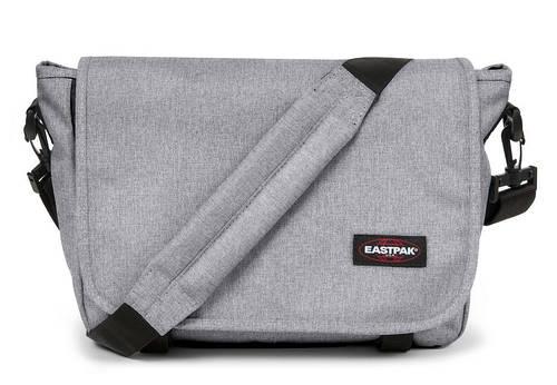 Практичная городская сумка 11,5 л. JR Eastpak EK077363 серый