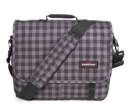 Многофункциональная городская сумка 20 л. Senior Eastpak EK30A50J черно-белый