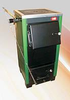 КОТВ-18П 18кВт Отопительные котлы на дровах. Отопительный котел на угле.