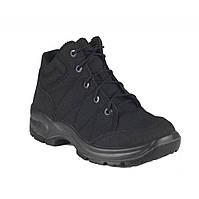 """Ботинки тактические для полиции  """"Гопак""""  (чёрные)"""