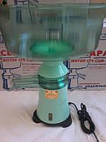 Сепаратор для молока электрический Мотор-Сич 100 сверхпрочный пластик