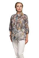 Женская блуза большого размера 1610022/1