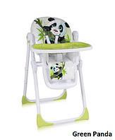 Стульчик для кормления Bertoni SIESTA Green Panda