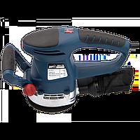 Эксцентриковая шлифовальная машина Днепр ОШМ-550