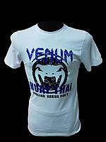 Мужская трикотажная футболка Venum (Турция)