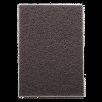 07440 Шлифовальный лист Scotch-Brite 158х224 мм, A MED, коричневый