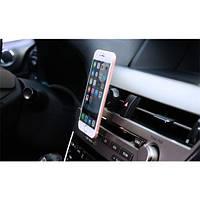 Держатель для телефона в авто с магнитом 071