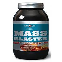 Гейнер с витаминами MASS BLASTER (1.5 кг) - Германия