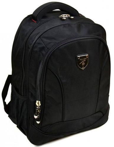 Городской рюкзак полиэстер 22 л. Power In Eavas 5201 black (черный)
